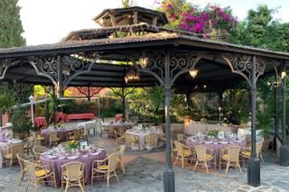 La Noria Restaurante