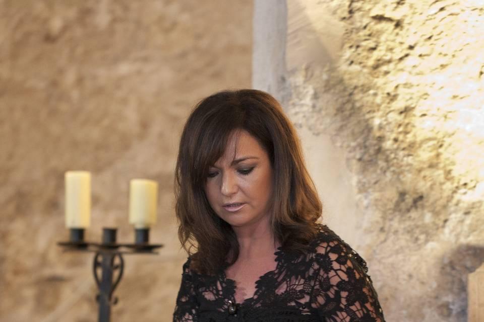 María Teresa Juan