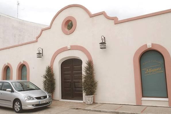 Gran Salón Alfaguara
