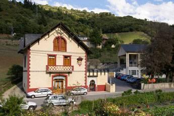 Hotel La Casilla I