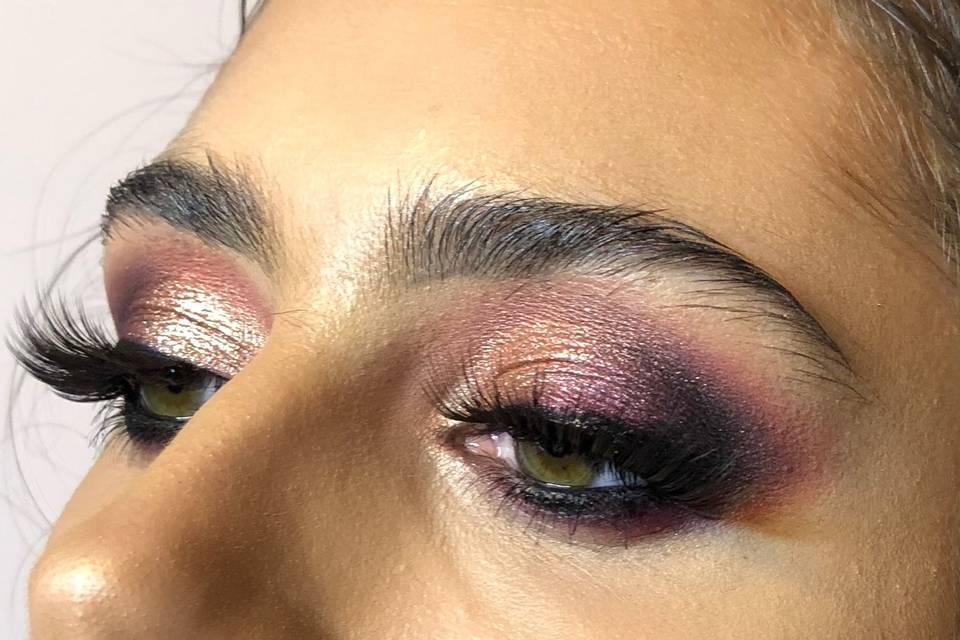 Sara Vera Makeup Artist