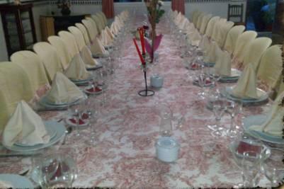 Hostecor Catering