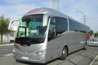 Autobuses Carrasco