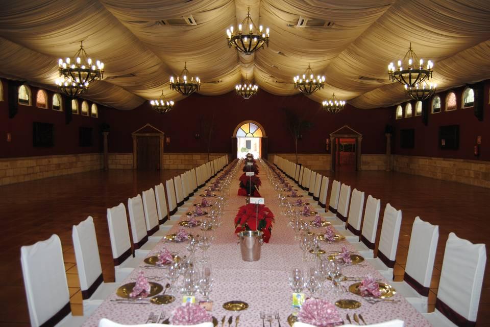 Drako Salón de Celebraciones