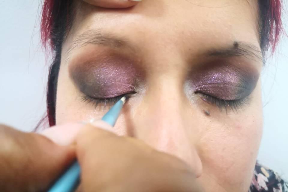 KattyLi Makeup