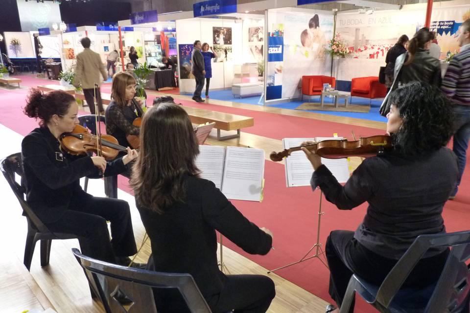 Cuarteto Ravel