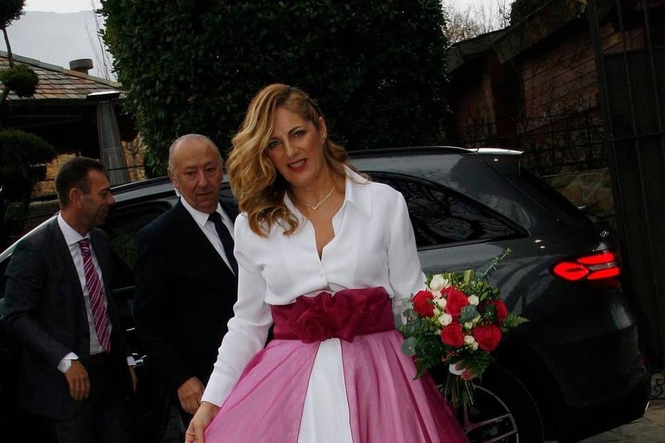 Cristina Cendoya