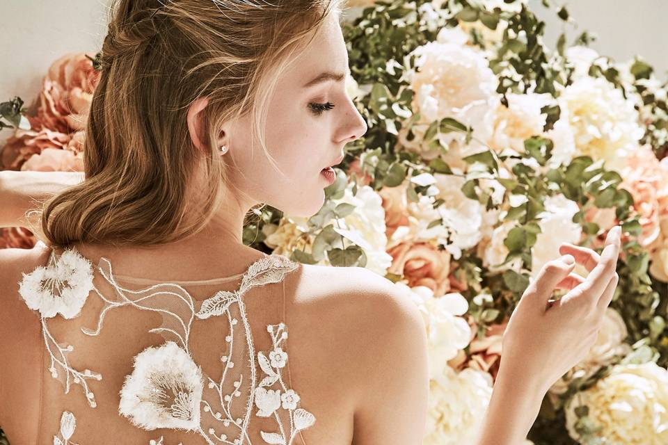 La Sposa Novias