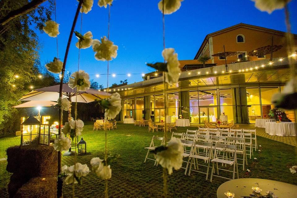 QGAT Restaurant&Events