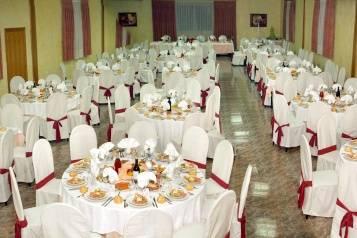 Restaurante Los Praos de Duque