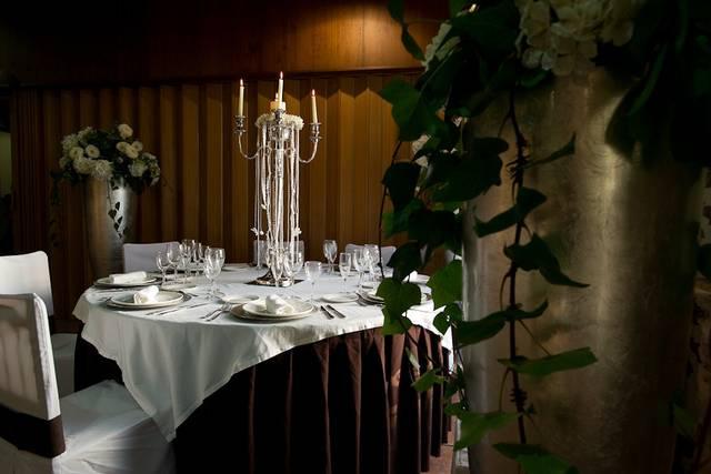Restaurante El Patio I Murcia