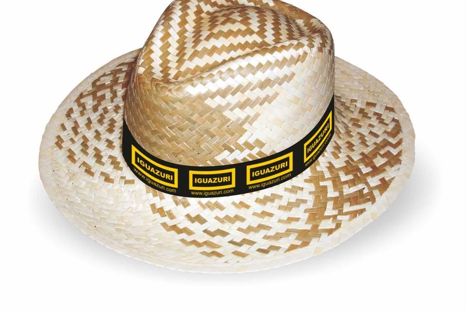 Ref. 9043. Marte. Sombrero indiana bicolor