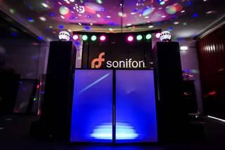 Sonifón Sound & Music