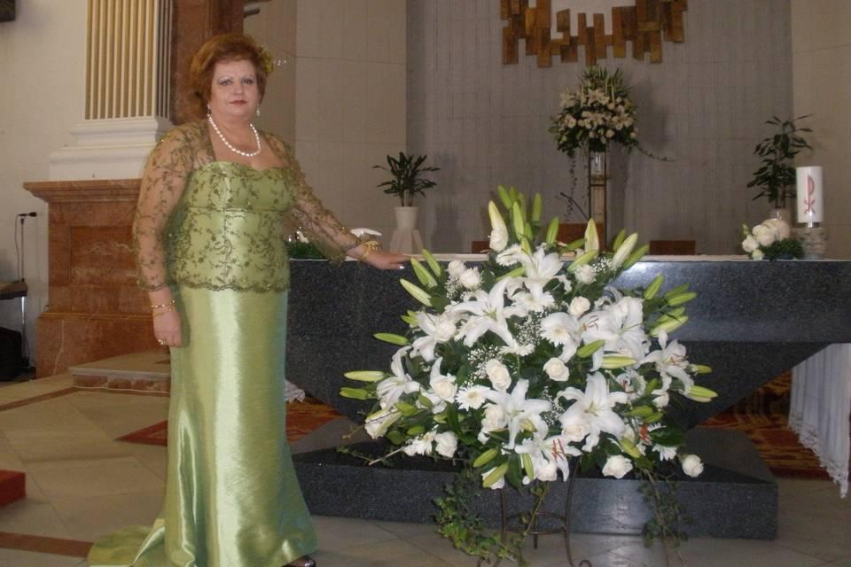 Julia López Fernández