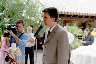 Boda a Domicilio-Maestros de Ceremonia