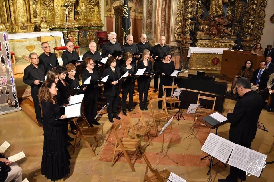 Coro Ars Musicae