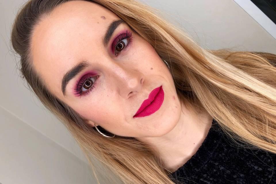 Tamara Alvarez Makeup