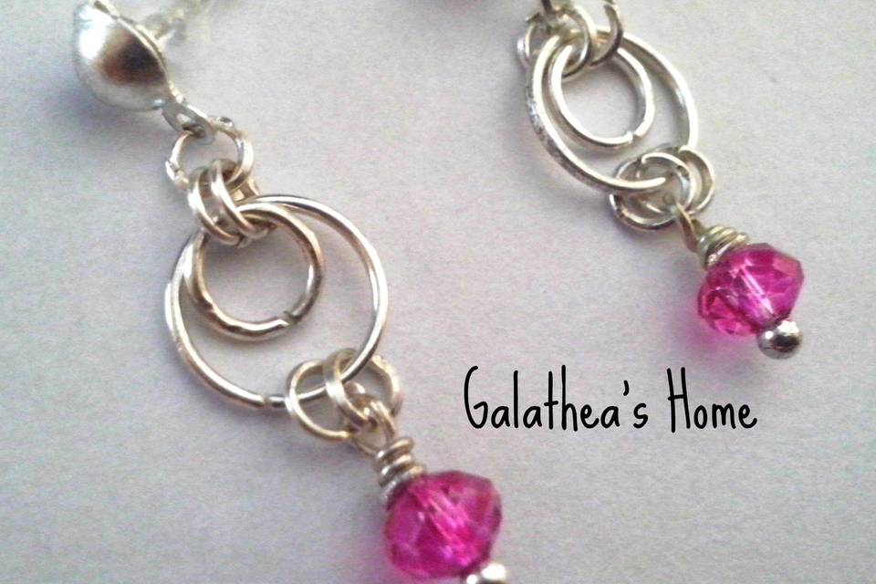 Galathea's Home