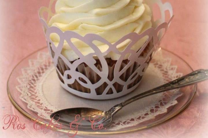 Nuestros cupcakes