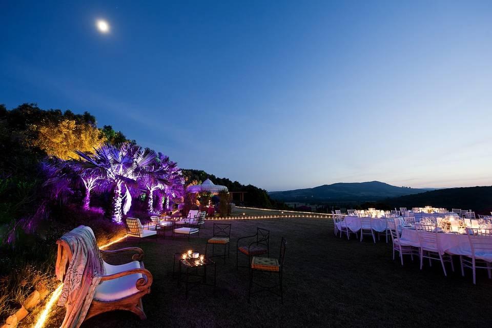 AnaCeventos Wedding Planner