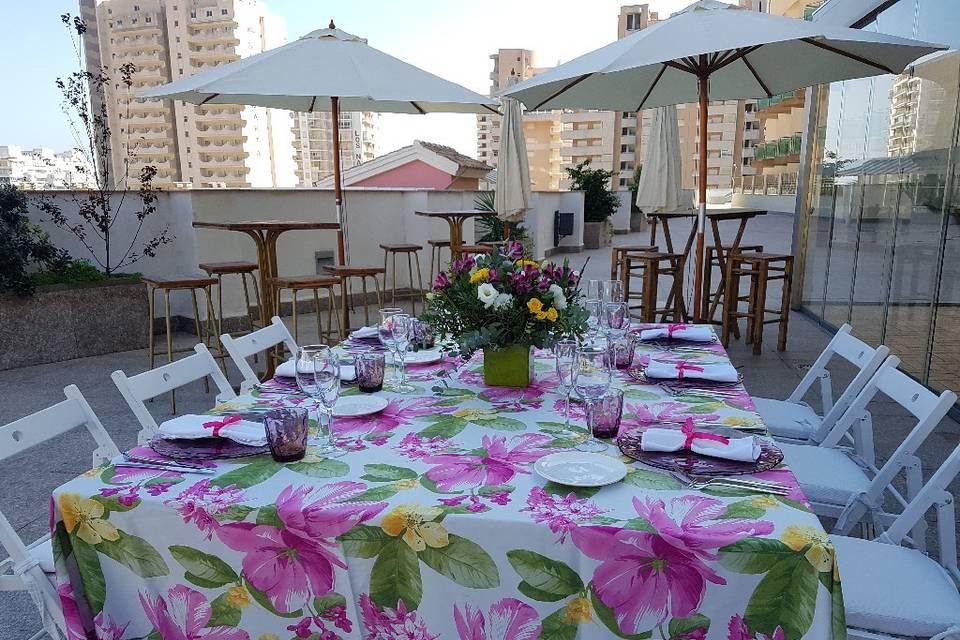 Hotel Cullera Holiday