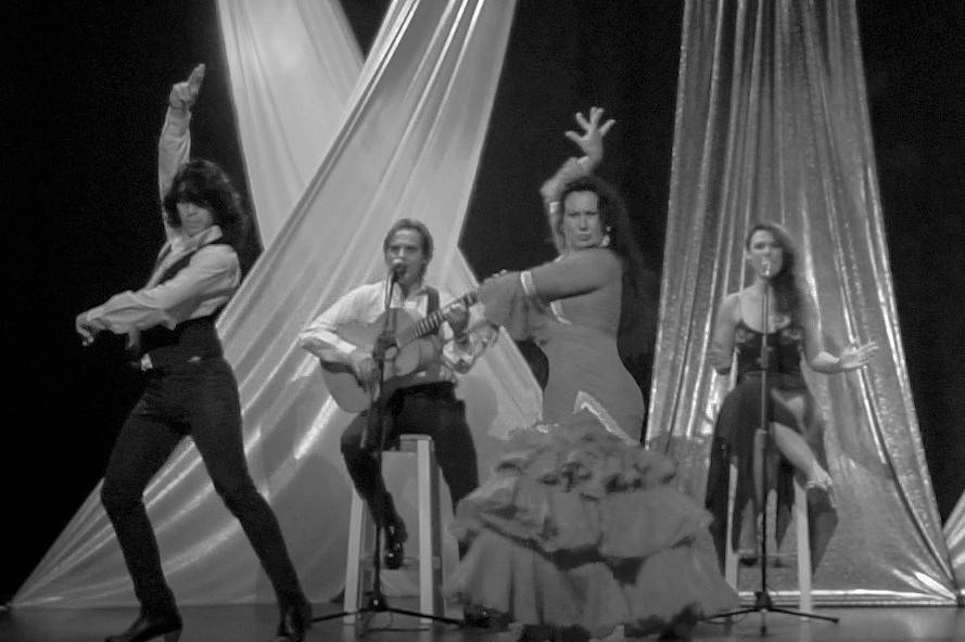 Flamenco Sweet