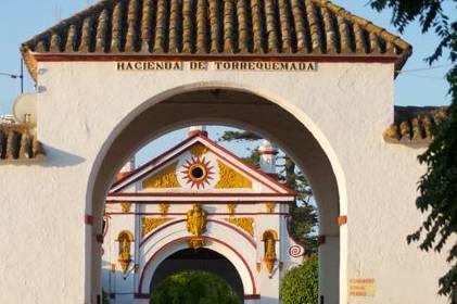 Hacienda Torrequemada