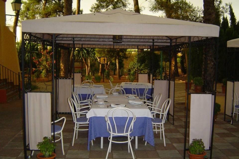 Restaurante Huerto Martínez