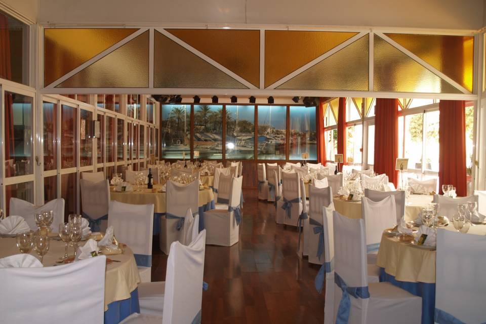 Restaurante José Carlos