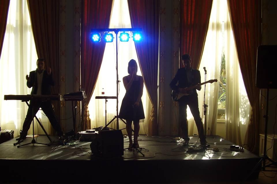 Música de calidad para boda