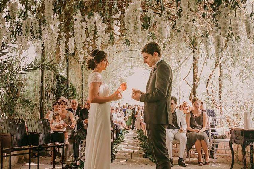 Carlos Felix Wedding