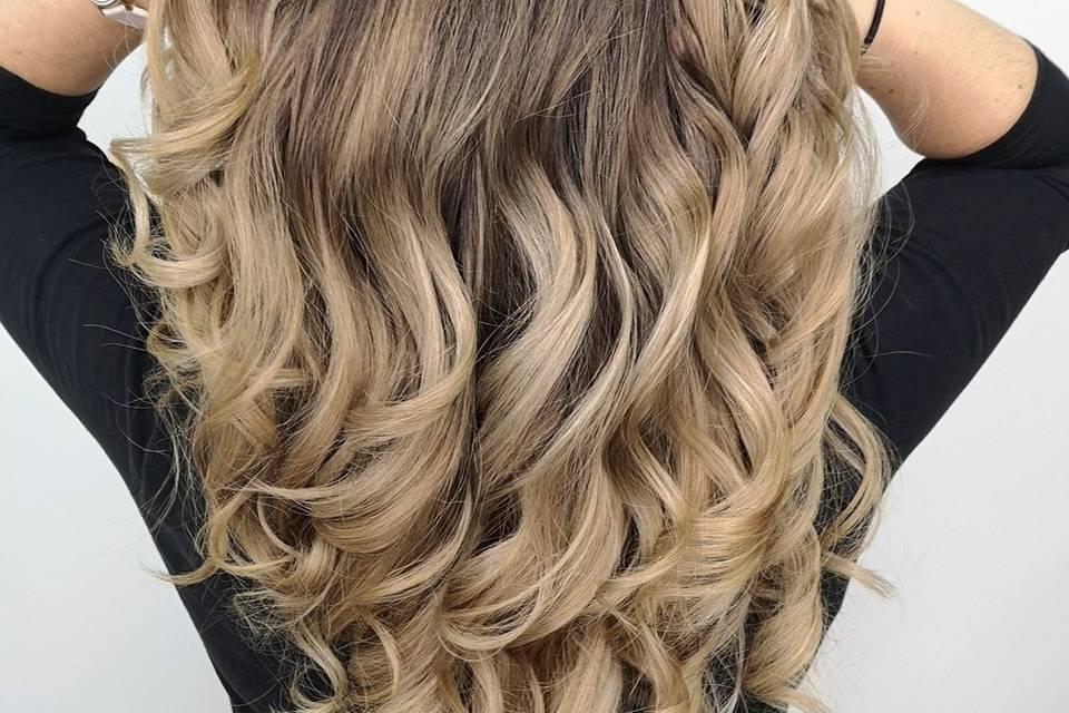 Aaron Balagueró - Hair & Beauty