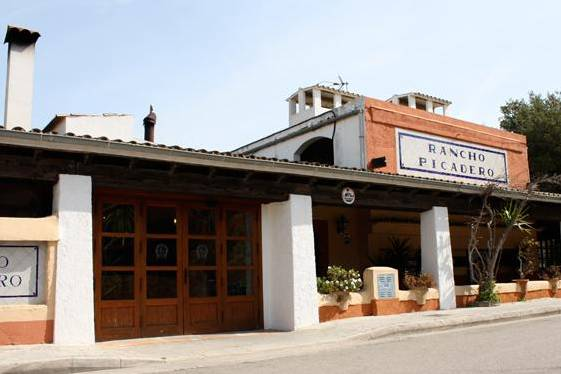 Rancho Picadero
