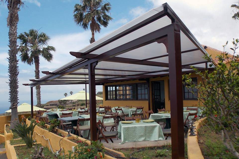 Restaurante Tasca La Sabina