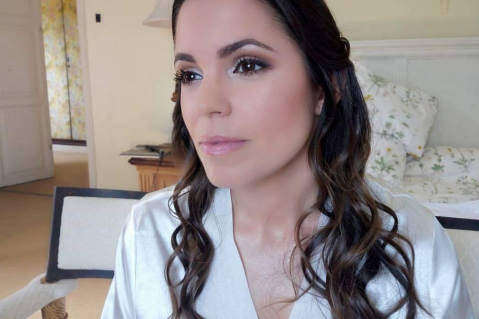 Patricia Vafer Make up Artist