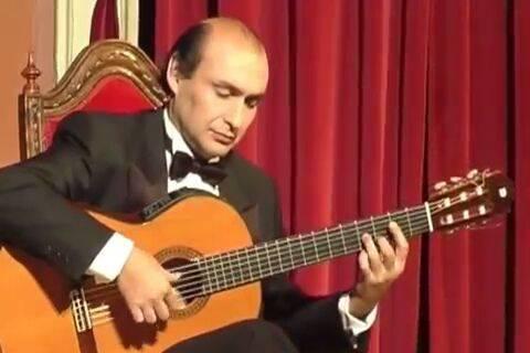 Un toque de guitarra española en tu boda
