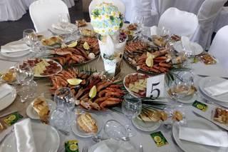 Servicio de Catering Daniel Moreno