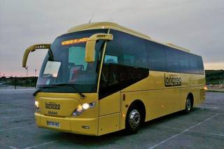 Autobuses de Langreo