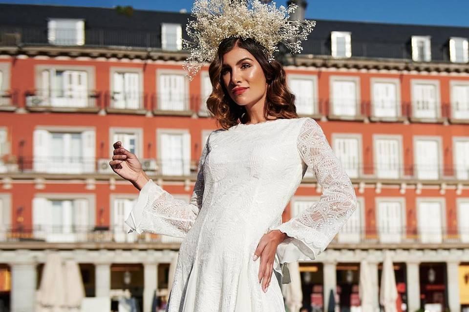 Rivero Madrid Couture