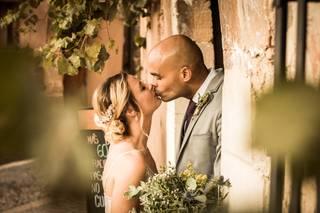 Lorena Guerrero - Wedding Photographer