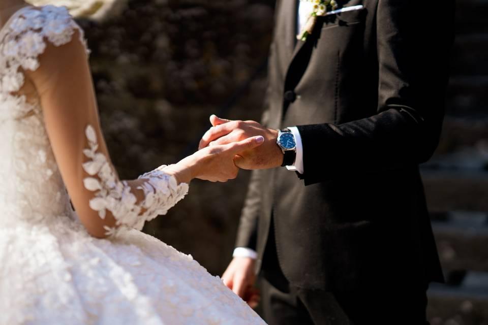 Coordinación día de boda