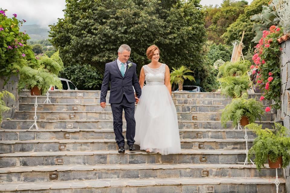 La Lámpara Mágica Weddings and Events