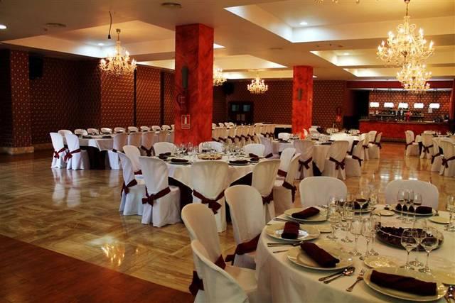 Salón de Celebraciones Plaza