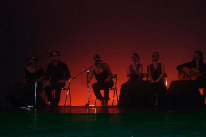 Teatro en Grecia