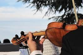 Nupcial músicos
