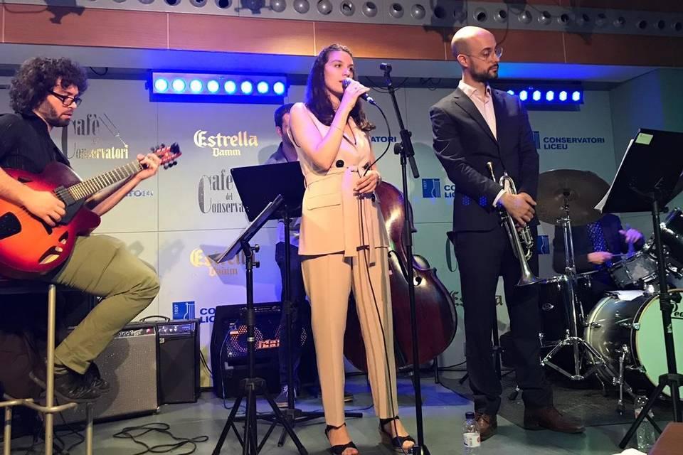 Helena Camps Trio