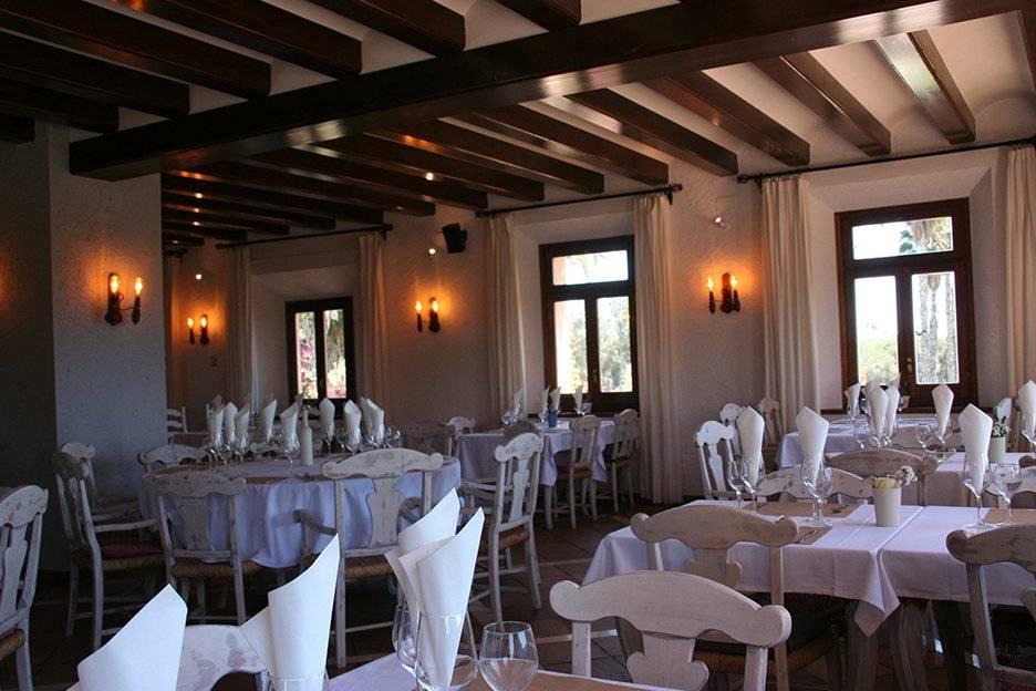 Restaurante Golf Costa Dorada