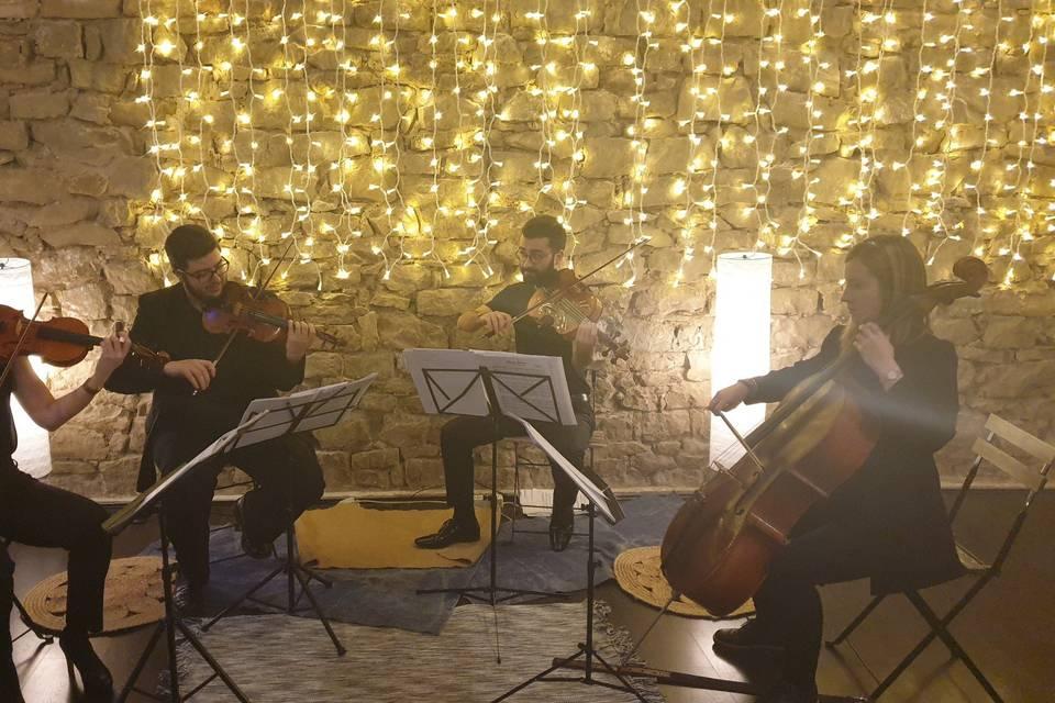 Cuarteto Coppélia