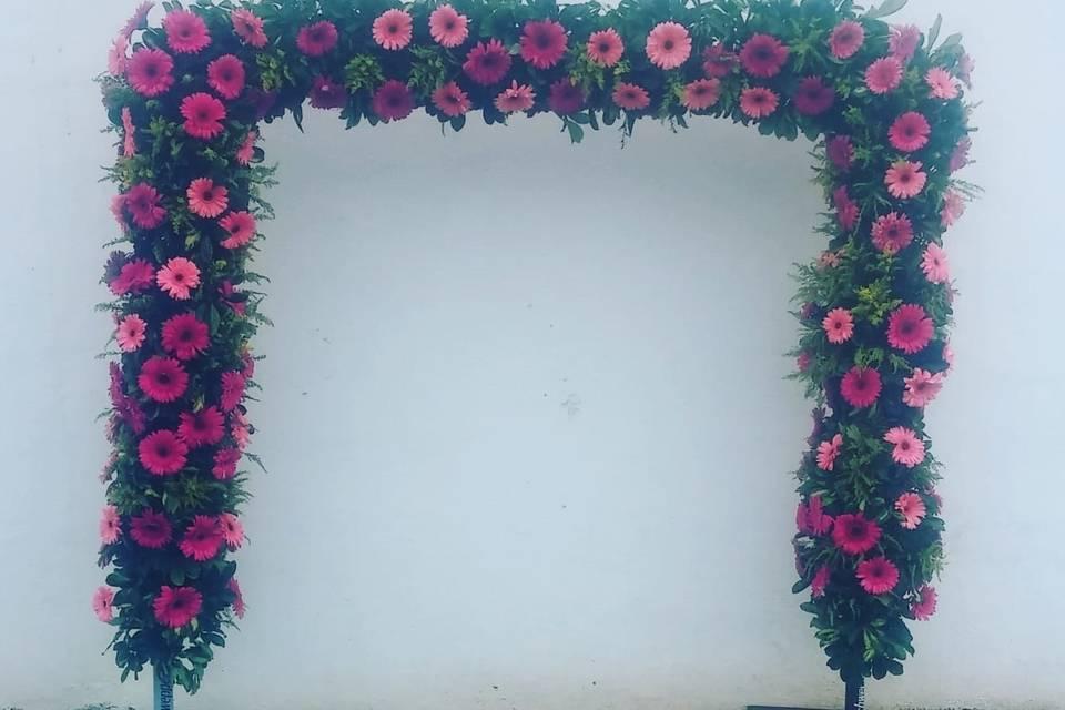 Flores Gáldar