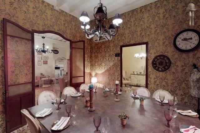 Haweli Indian Restaurant